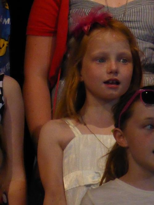 Ruby choir